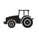 Moteur agricole