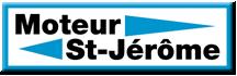 Moteur St-Jérôme